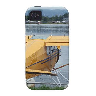 Float plane 6, Lake Hood, Anchorage, Alaska, USA Case-Mate iPhone 4 Cover