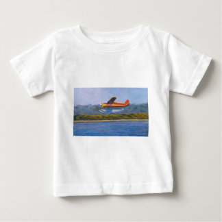 float plane baby T-Shirt