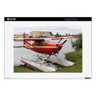 """Float Plane Lake Hood  22 Skins For 15"""" Laptops"""