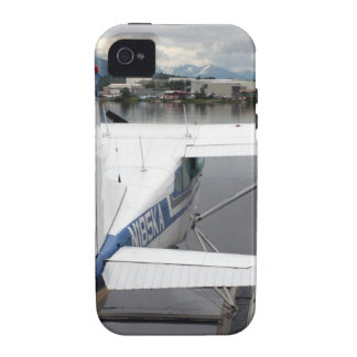 Float plane, Lake Hood, Anchorage, Alaska, USA 17 Case For The iPhone 4