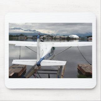 Float plane, Lake Hood, Anchorage, Alaska, USA 17 Mouse Pad