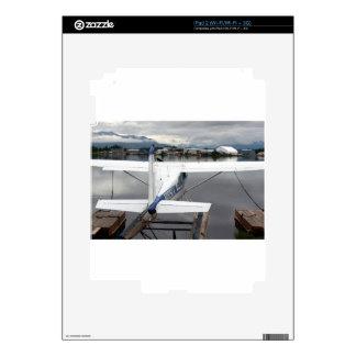 Float plane, Lake Hood, Anchorage, Alaska, USA 17 iPad 2 Skins