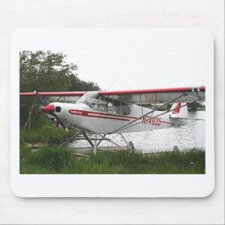 Float plane, Lake Hood, Anchorage, Alaska, USA 20 Mouse Pad