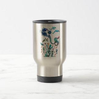 Float ~ Travel Mug~ by Kat Travel Mug