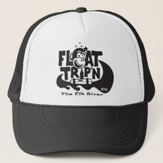 Float TripN 2012 Hat