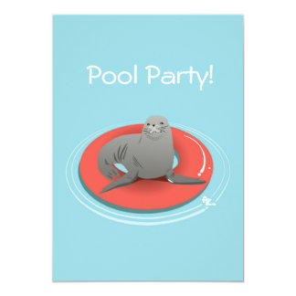 Floater Invitation