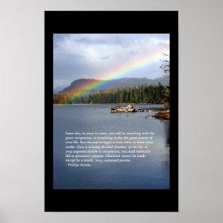 FloatHouse - Alaska Poster