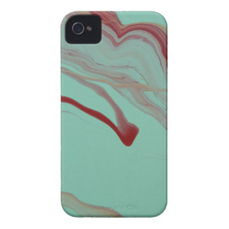 Floating Away iPhone 4 Case