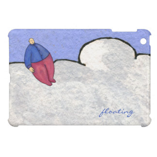 floating Balloon Man Cover For The iPad Mini