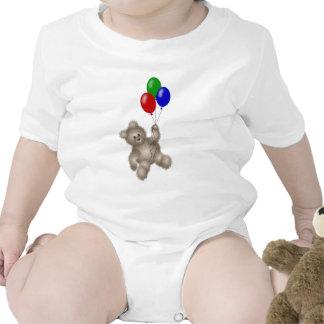 Floating Bear - TBA Baby Creeper