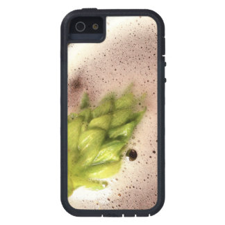 Floating Beer Hops Case For iPhone SE/5/5s