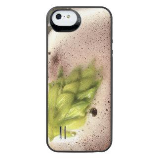 Floating Beer Hops iPhone SE/5/5s Battery Case