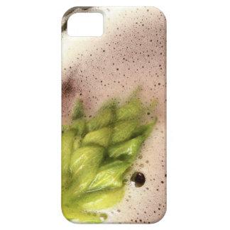 Floating Beer Hops iPhone SE/5/5s Case