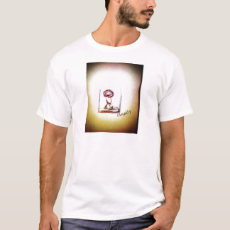 Floating Brain Bio T-Shirt