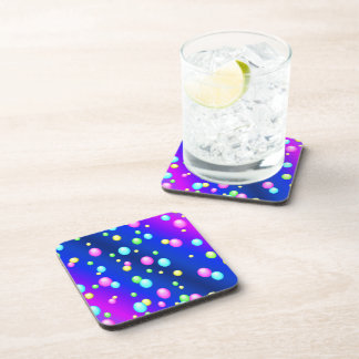 Floating Bubbles Coaster