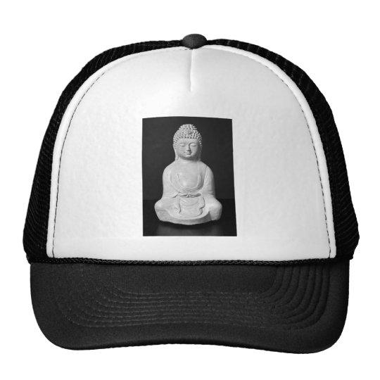 Floating Buddha Trucker Hat