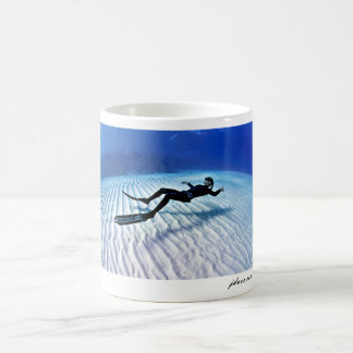 Floating... Coffee Mug