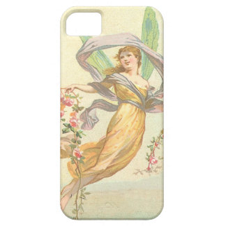 Floating Fairy iPhone 5 Covers