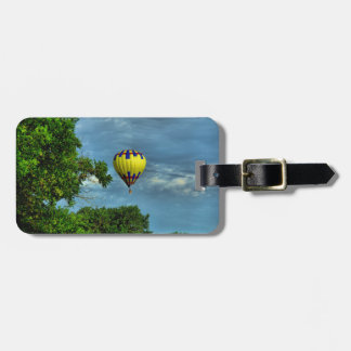 Floating Free Bag Tag