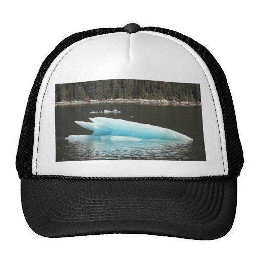 Floating Iceberg Trucker Hat