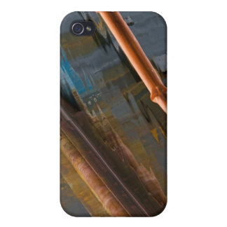 Floating In Color iPhone case. Cover For iPhone 4