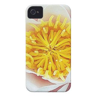 Floating Lotus iPhone 4 Case-Mate Case