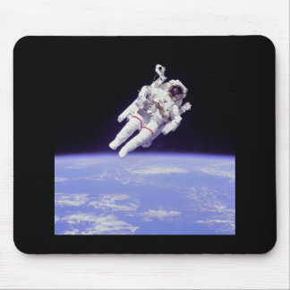 floating mouse pad