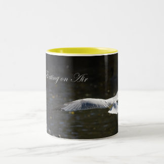 Floating on Air Bird Cup