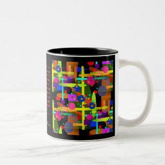 """Floating Perspective"" Mug By Glenn McCarthy"