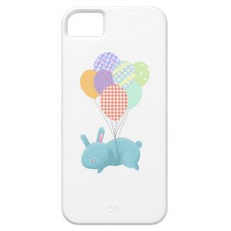 Floating Rabbit iPhone SE/5/5s Case