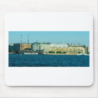 Floating restaurant Flying Dutchman Spa Ship Mouse Pad