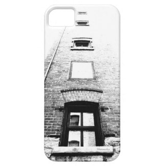floating rooms iPhone SE/5/5s case