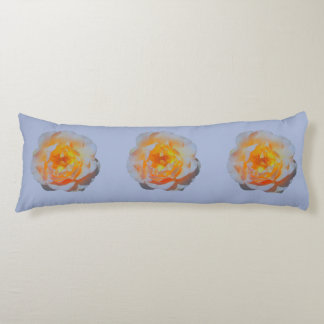 Floating Rose Body Pillow