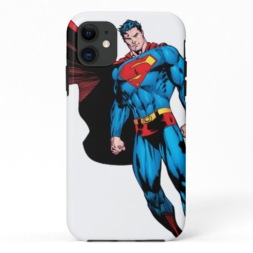Floating with Cape iPhone 11 Case