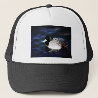 Floating With Sunshine Trucker Hat