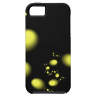 Floating Yellow Eggs iPhone 5 Covers