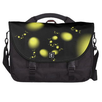 Floating Yellow Eggs Commuter Bags