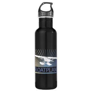 Floatplane 24oz Water Bottle