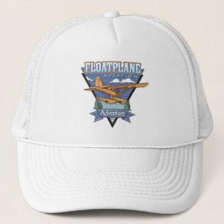 Floatplane Aviation Adventure Trucker Hat
