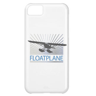 Floatplane iPhone 5C Cover