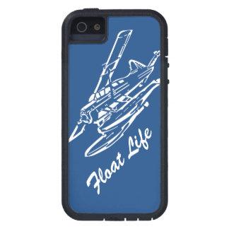 Floatplane del castor de DeHavilan Funda Para iPhone 5 Tough Xtreme