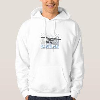Floatplane Hooded Pullover