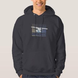 Floatplane Hooded Sweatshirt