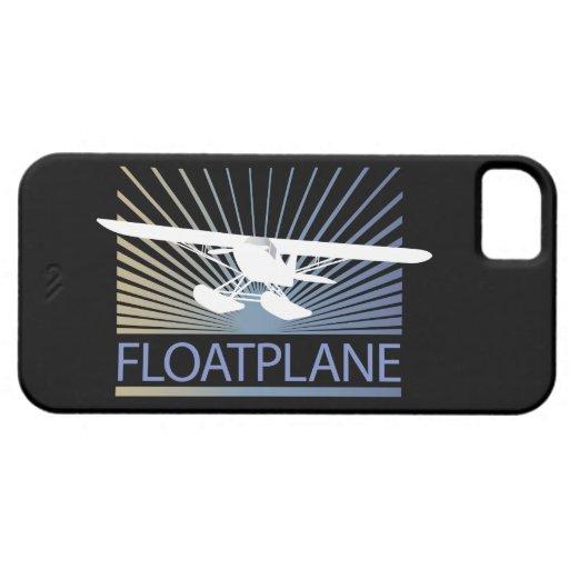 Floatplane iPhone 5 Case-Mate Funda