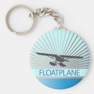 Floatplane Llaveros
