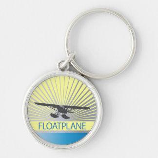 Floatplane Llavero