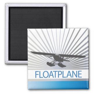 Floatplane Magnet