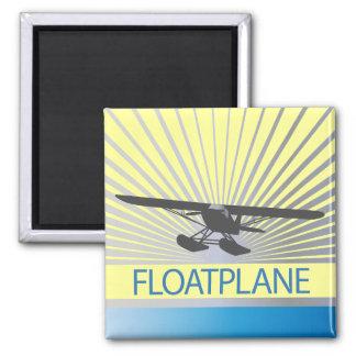 Floatplane Fridge Magnets