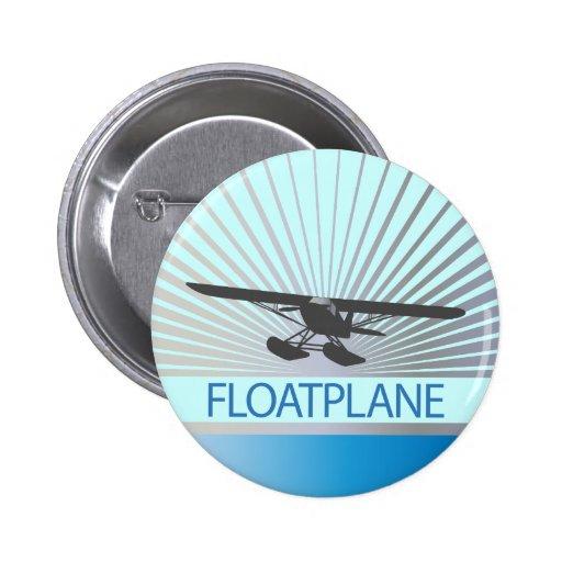 Floatplane Pin