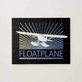 Floatplane Puzzle